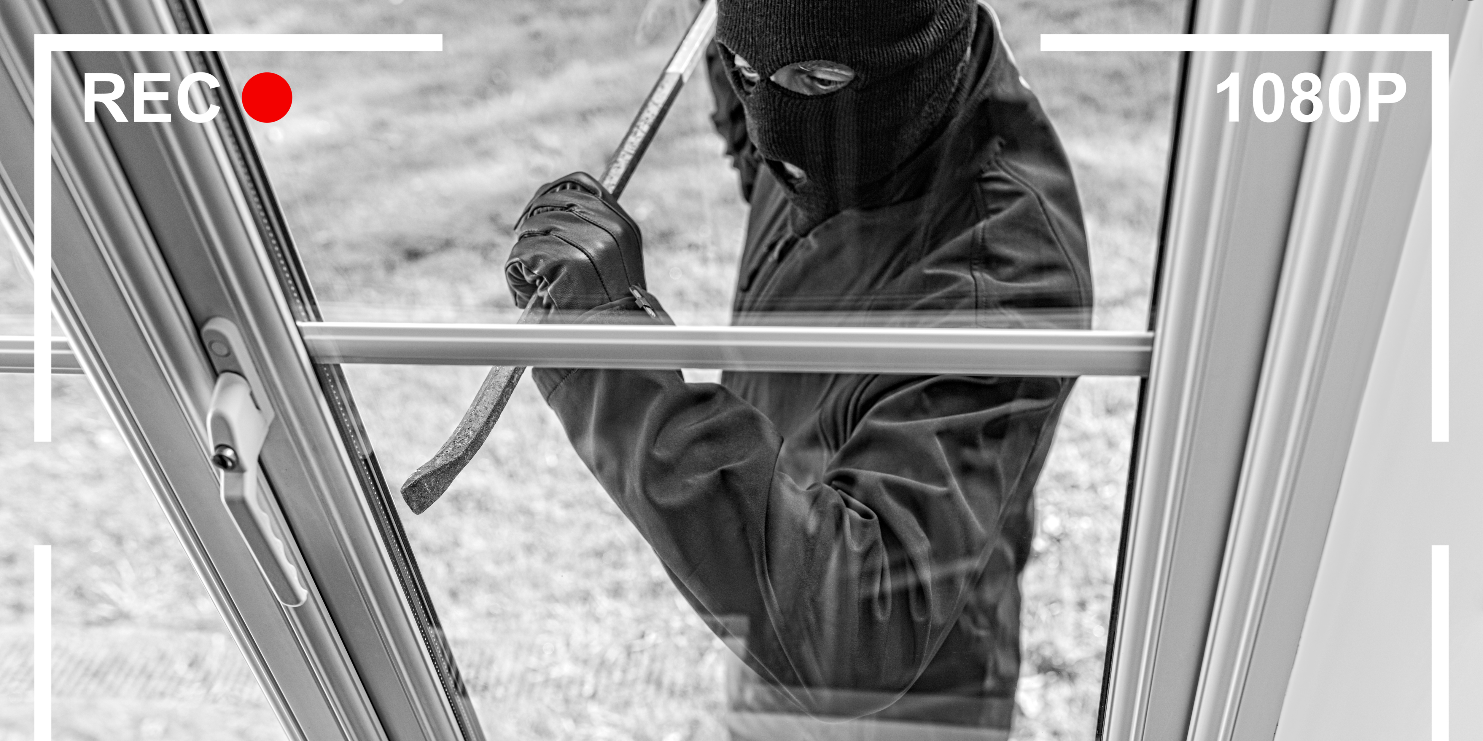 Commercial Burglary Is A Bigger Risk Than Ever