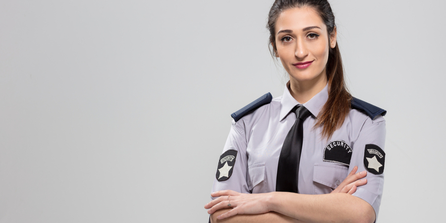 What To Know About Security Guards Before You Hire Them