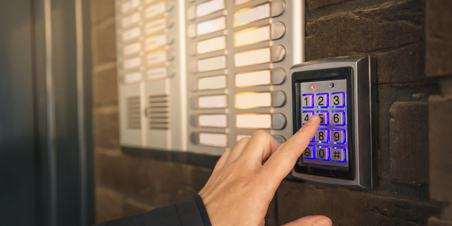 The Top 5 Reasons Why You Should Install A Security System In Your Apartment Complex