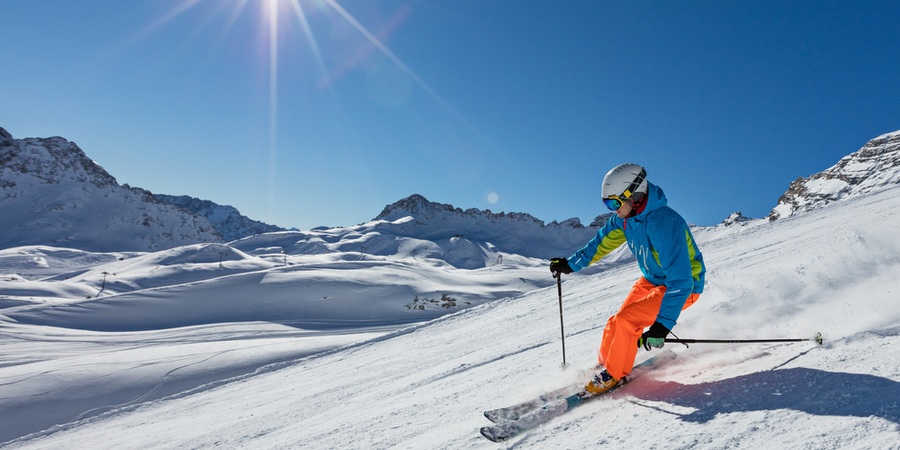 Are You Ready To Hit The Slopes This Winter?