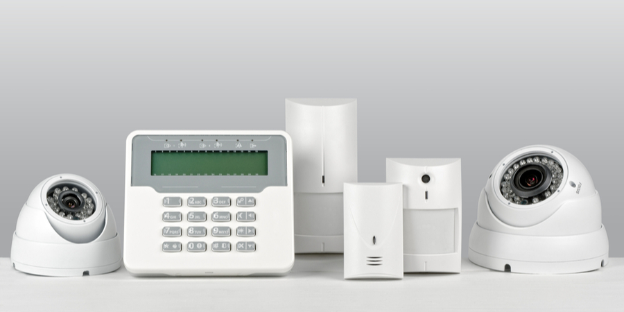 Four Most Popular Types Of Residential Alarm Systems That Can Protect Your Home